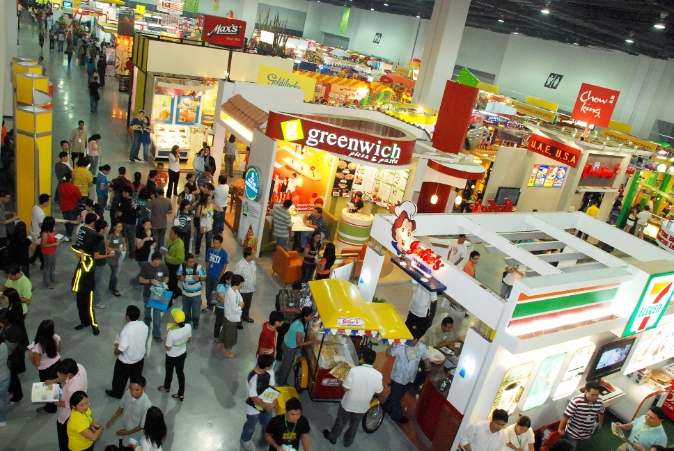 Philippines Franchising Expo