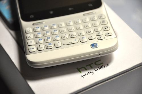best qwerty phone
