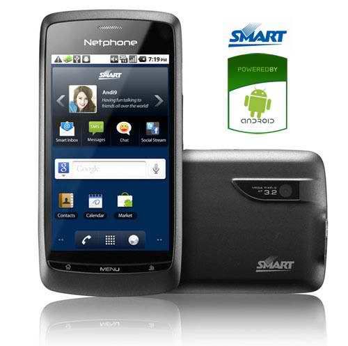 Smart Netphone is a Bestseller