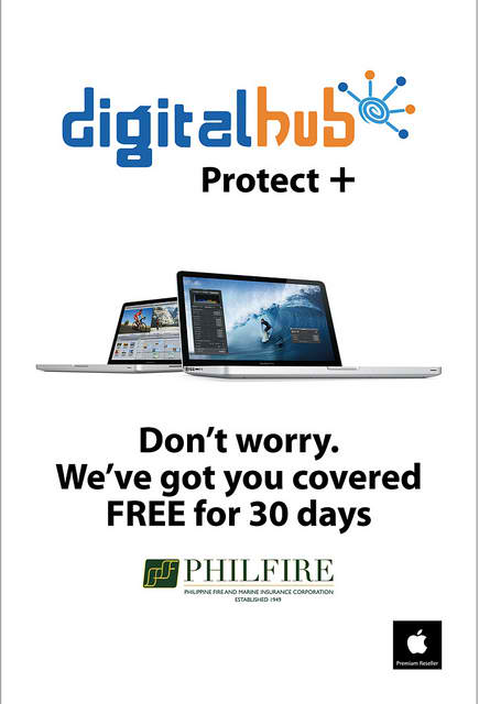 Digital Hub Apple Protect Plus