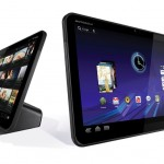 Motorola Xoom Dual Core Tablet
